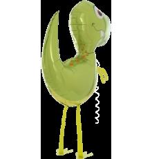 Laufballon Dino
