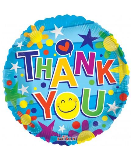 """Folienballon """"Thank you"""""""