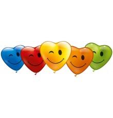 "Ballons en forme de cœur ""Blinky"""