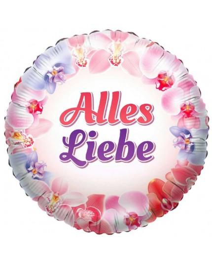 "Folienballon ""Alles Gute Prost"""