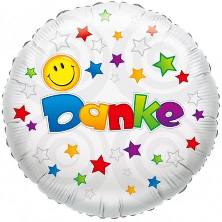 Smiley danke DANKE
